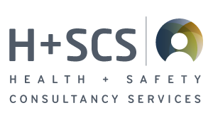 Health+Safety CS Logotype